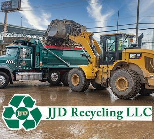 JJD Recycling LLC