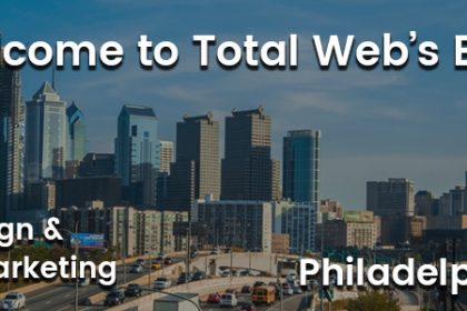 Welcome to Total Web Company