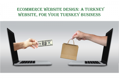 Total Web Design eCommerce Website Design Services
