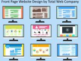 Front Page Website Design in Greater Philadelphia PA Area