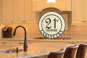21st Century Cabinetry Featured Photo
