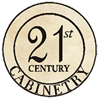 21st Century Cabinetry Logo