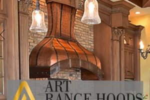 Art of Range Hood Featured Image
