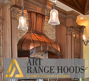 Art of Range Hood Featured Image