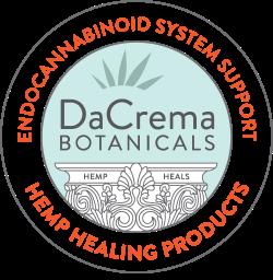 Dacrema Botanicals Logo